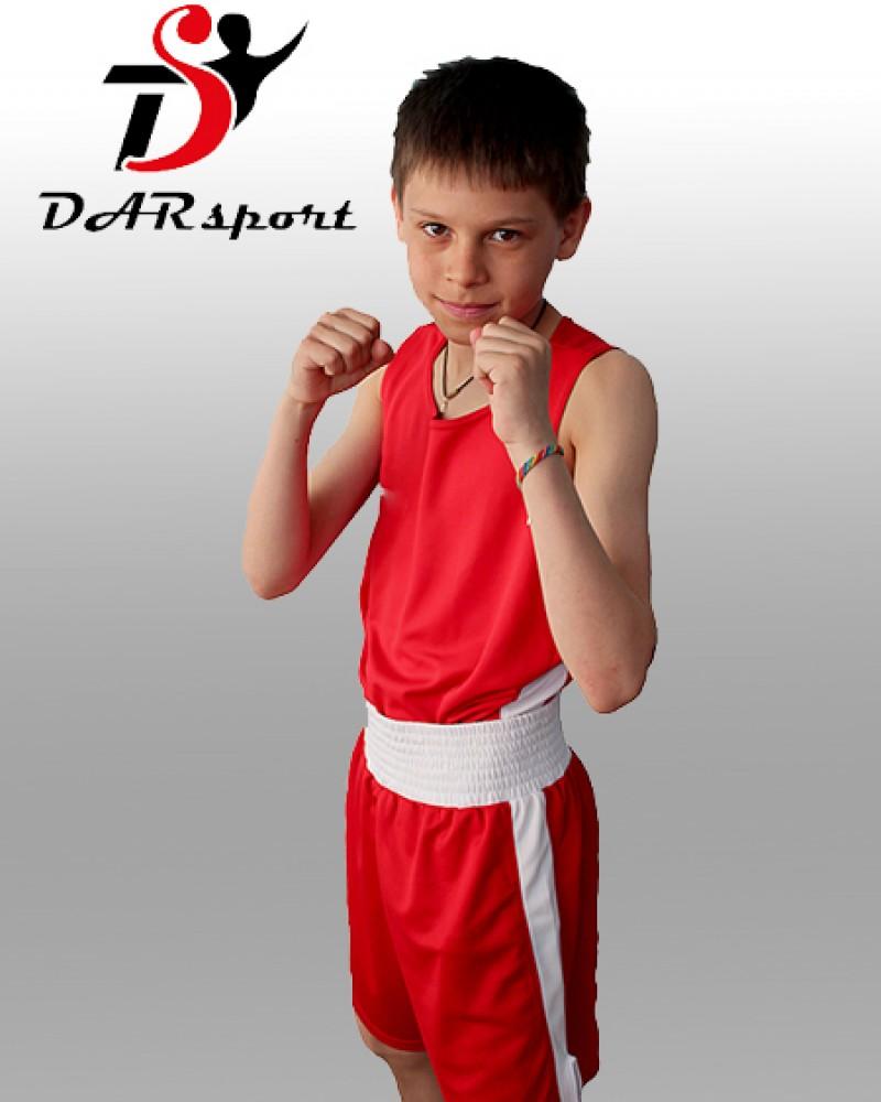 Форма для бокса детская