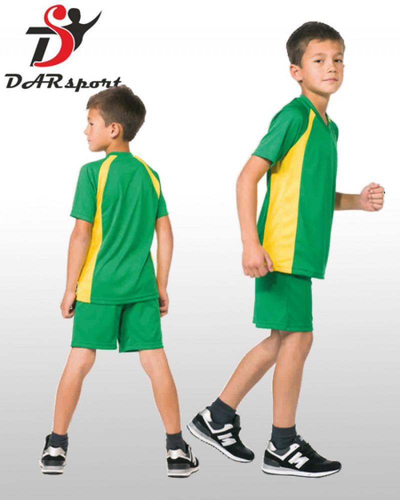 Форма футбольная детская