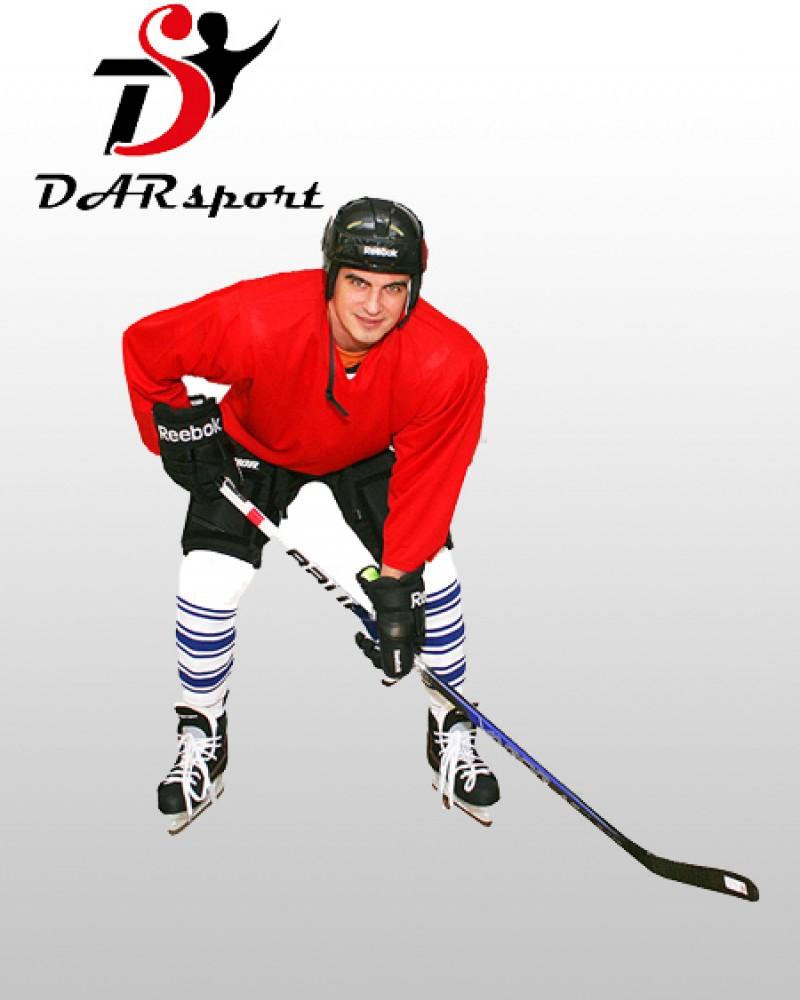 Майка хоккейная тренировочная