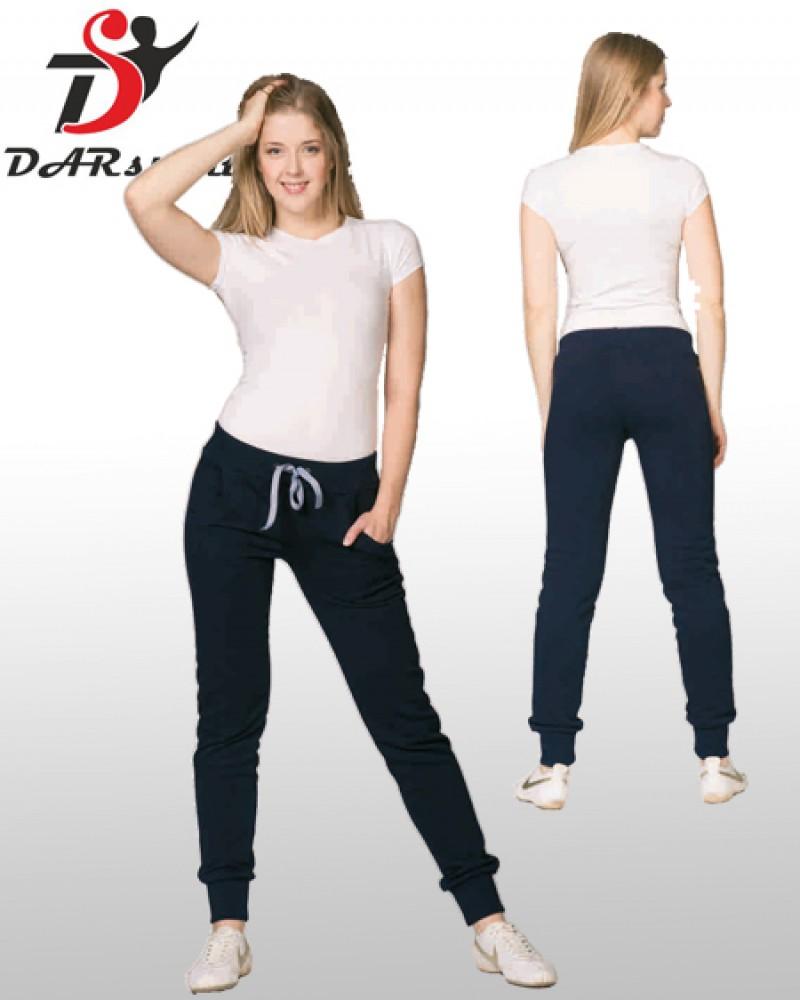 Заказать женские спортивные брюки