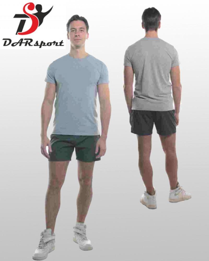 Заказать укороченные пляжные шорты