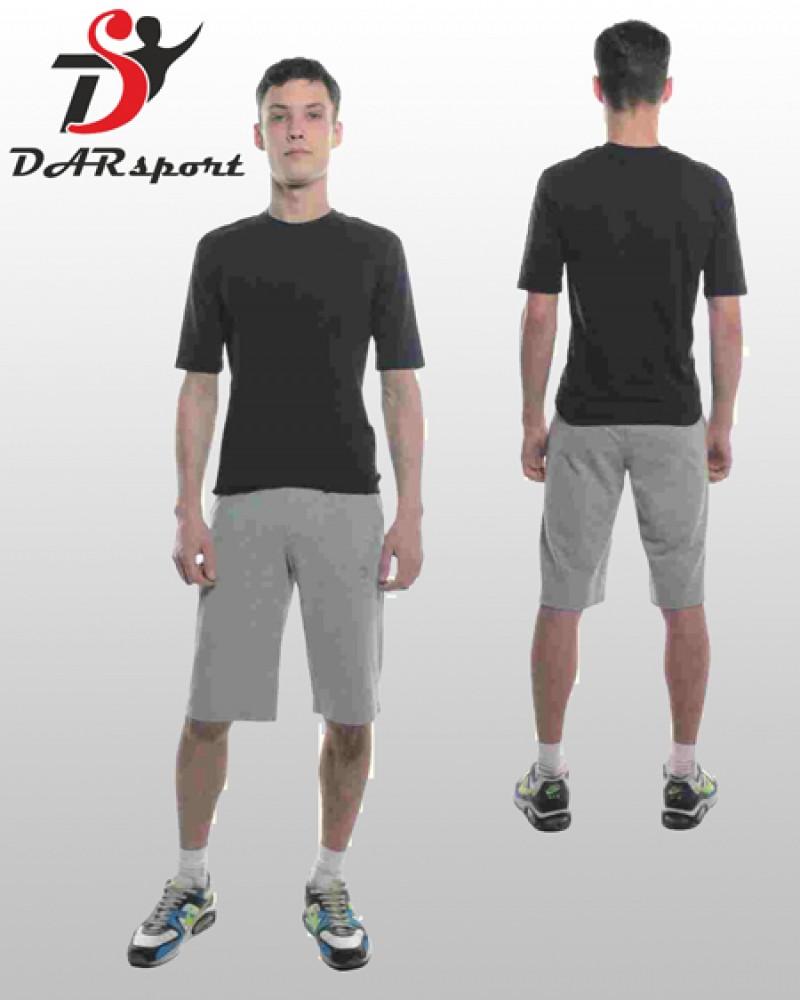 Заказать мужские удлиненные шорты