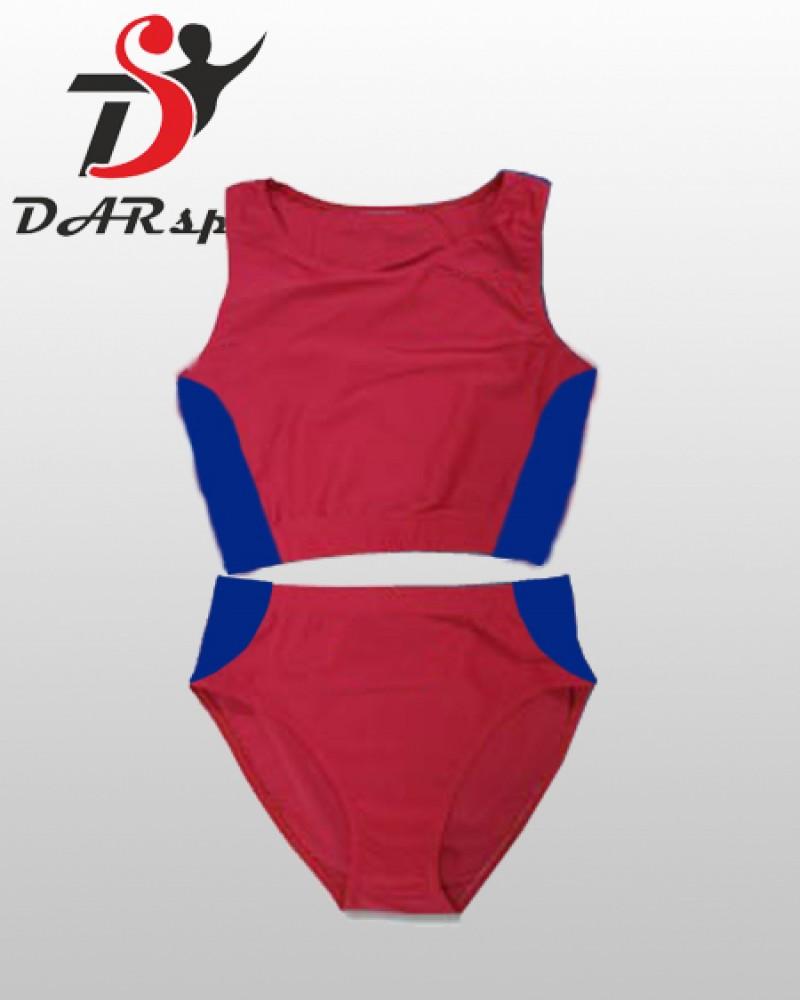 Заказать женскую легкоатлетическую форму
