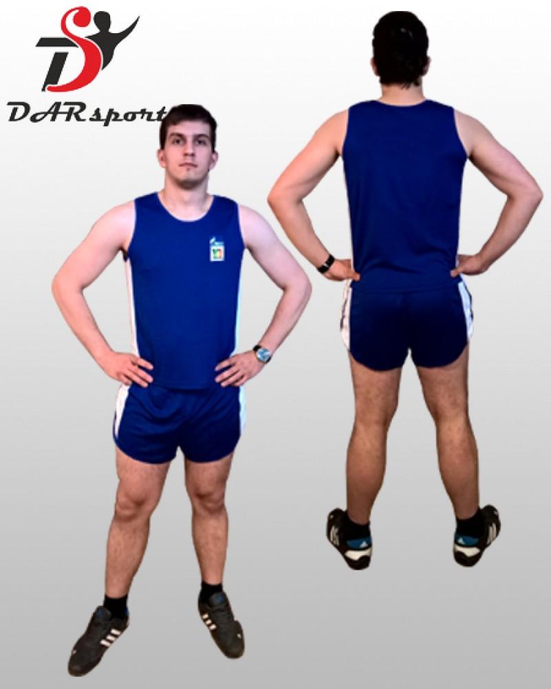Заказать мужскую форму для легкой атлетики
