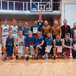 DARsport изготовил форму для традиционного Предновогоднего матча звезд Челябинского баскетбола